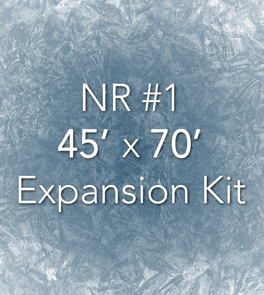 NR #1 45 x 70 Expansion Kit