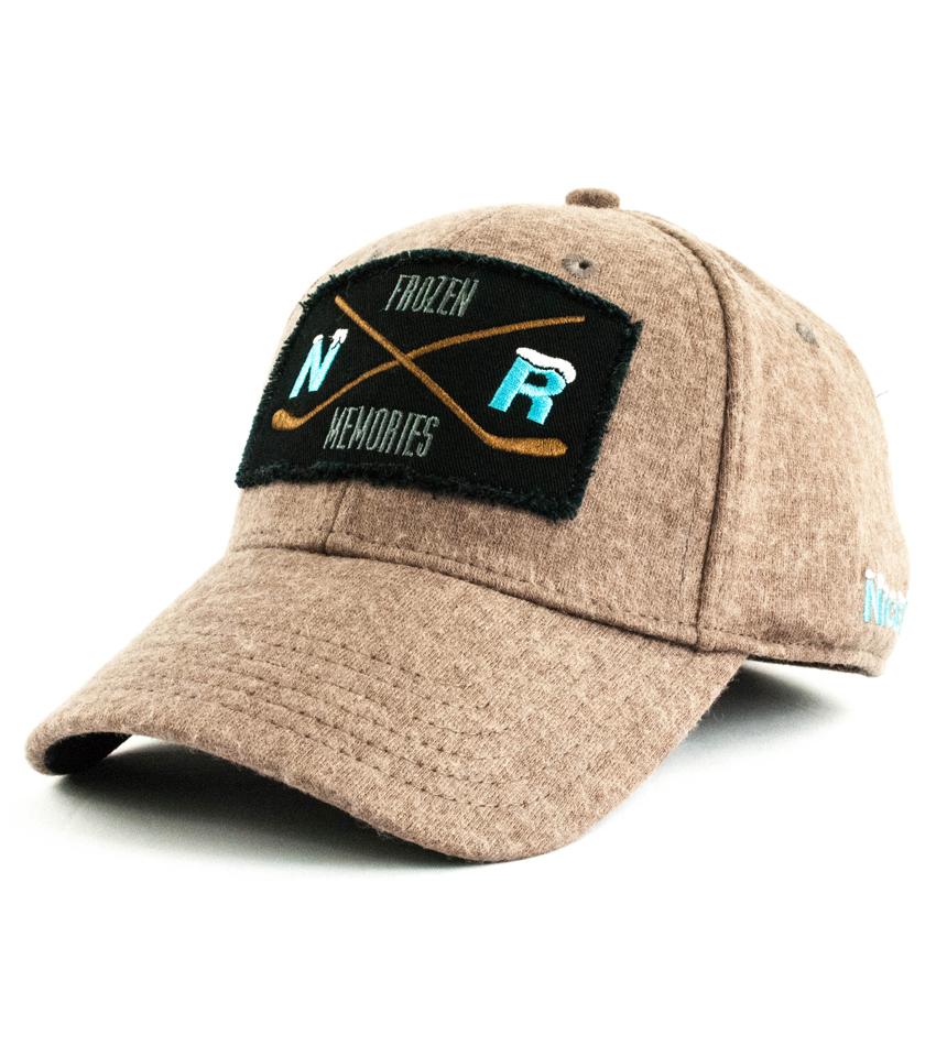 """NiceRink """"WOOLY"""" ODR HAT"""