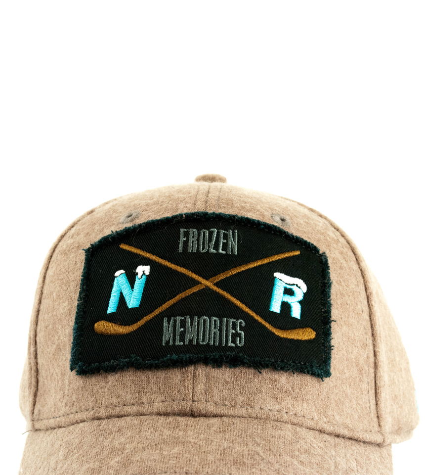 "NiceRink ""WOOLY"" ODR HAT"