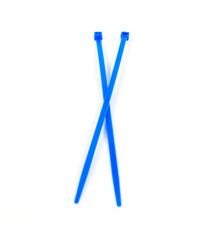 NiceRink Flexible Post Ties
